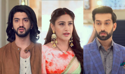 Ishqbaaz: Omkara & Gauri gets in action next to Swetlana new Khidkitod Drama Ahead !!
