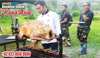 Paket Kambing Guling Cimahi, kambing guling cimahi, kambing guling,