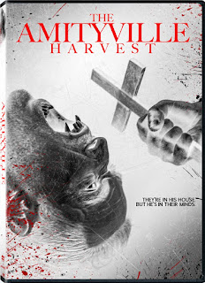 The Amityville Harvest – review