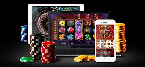 Bermain dan Memenangkan Judi Slot Kasino dengan BTC