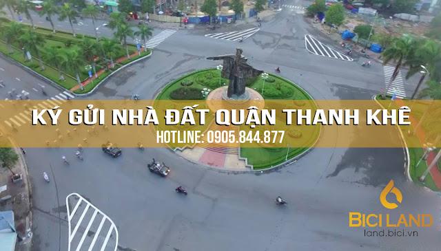 Mua bán nhà đất quận Thanh Khê Đà Nẵng
