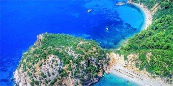Guida di Skopelos in pdf ed ebook