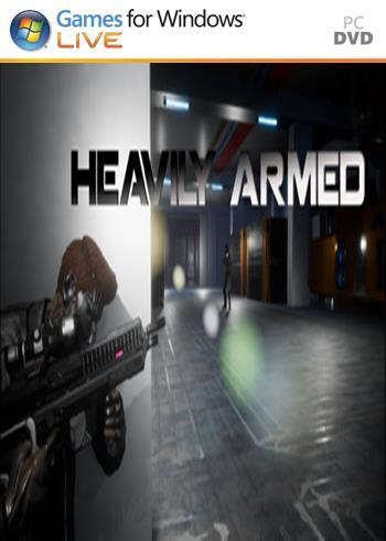 Heavily Armed PC Full