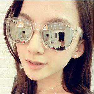 Model Kacamata Cantik Chanel Untuk Wanita Branded Murah Online