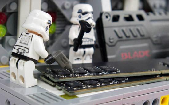اختيار RAM المناسبة