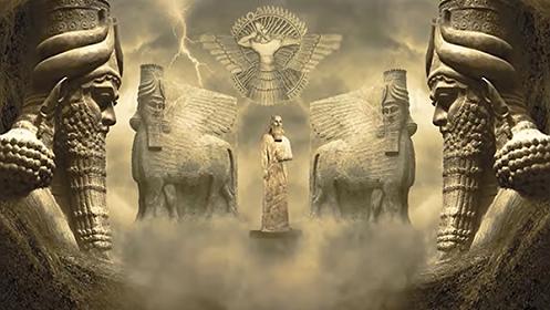 Το μεγαλύτερο μυστικό στην ανθρώπινη ιστορία - Δημιουργία των Anunnaki - Ο πρώτος προηγμένος πολιτισμός στη γη