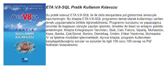 http://www.eta.com.tr/kitapPDF/V8PratikKullanimKilavuzu.pdf