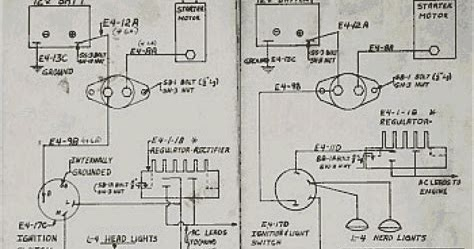 Wiring Diagram Blog: Power King 1620 Tractor Wiring Diagram