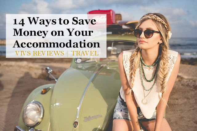 14 Ways to Save Money on Your Accommodation