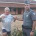 Atividade delegada proporciona policiamento preventivo na Área Rural