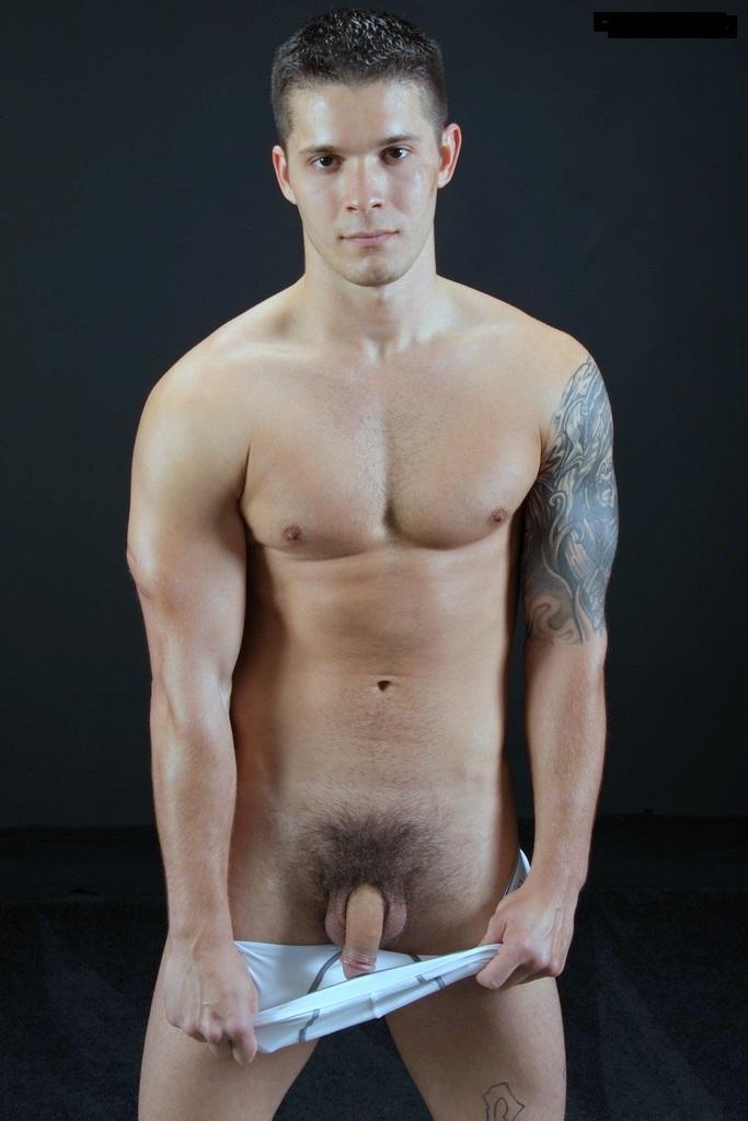 stripper jock