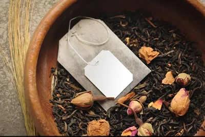 Boiled Tea powder