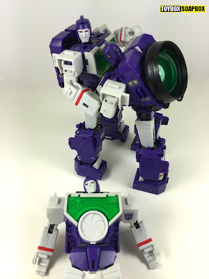 maketoys remaster visualizers or masterpiece reflector