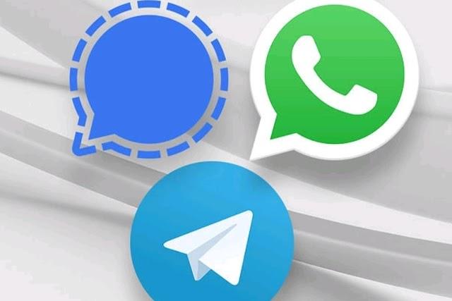 Which Is More Secure?  WhatsApp Vs Telegram Vs Signal