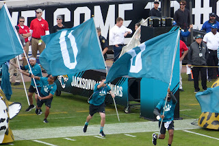 Jacksonville Jaguars at TIAA