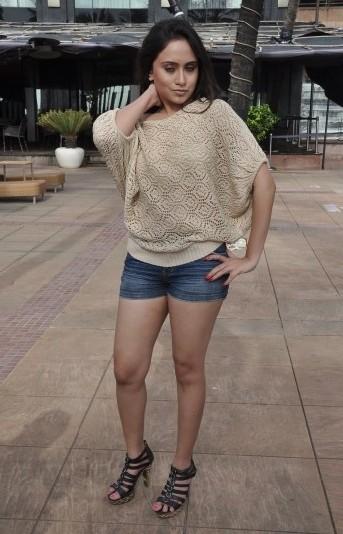 Bollywood Singer Priya Patel Hot Photos Actress Trend