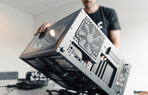 Certificate in Computer Hardware Course