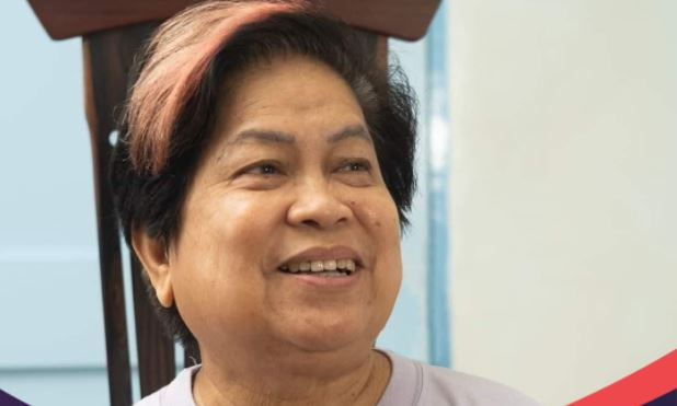 Former DSWD Secretary Dinky Soliman passes away at 68