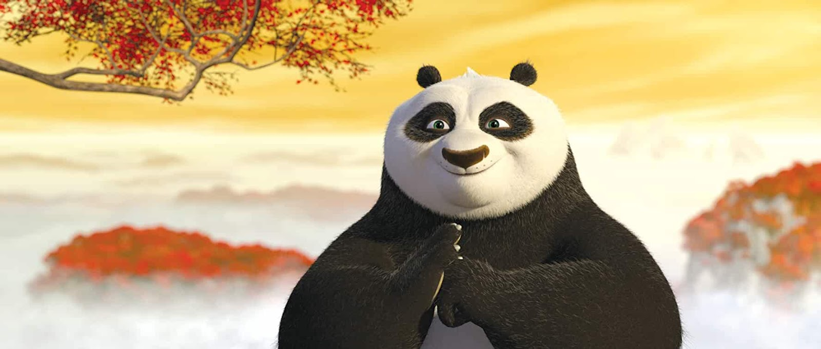 Kung Fu Panda (2008) Full Movie Hindi Dubbed Filmyzilla.