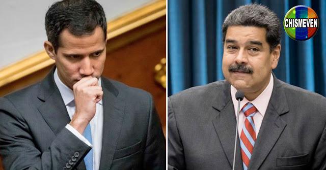 Venezuela clama por una salida inmediata del Régimen sin Maduro ni Guaidó
