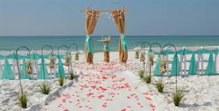 Destin Wedding Venues