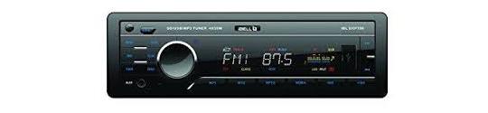 iBELL 140W Car Stereo Media