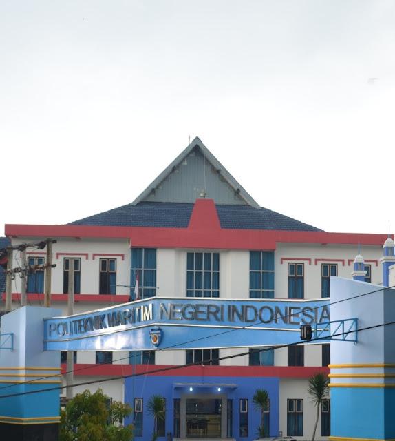 Info Pendaftaran Mahasiswa Baru (POLMARIN) Politeknik Maritim Negeri Semarang