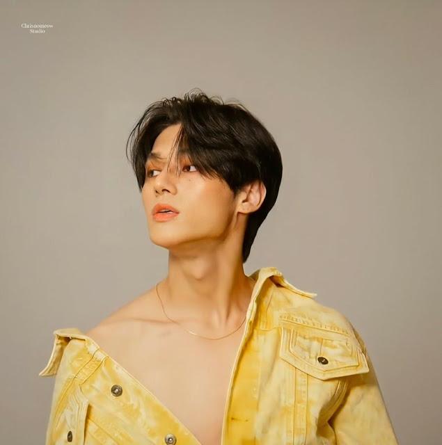 Wooyoung ATEEZ
