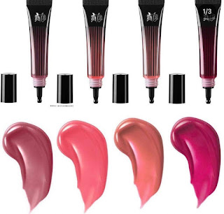 Kvd Beauty Liquid-Gel Blush