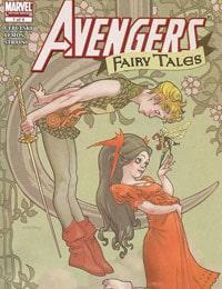 Avengers Fairy Tales