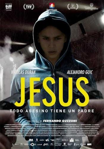 VER ONLINE Y DESCARGAR: Jesús - PELICULA GAY - Chile - 2016 en PeliculasyCortosGay.com