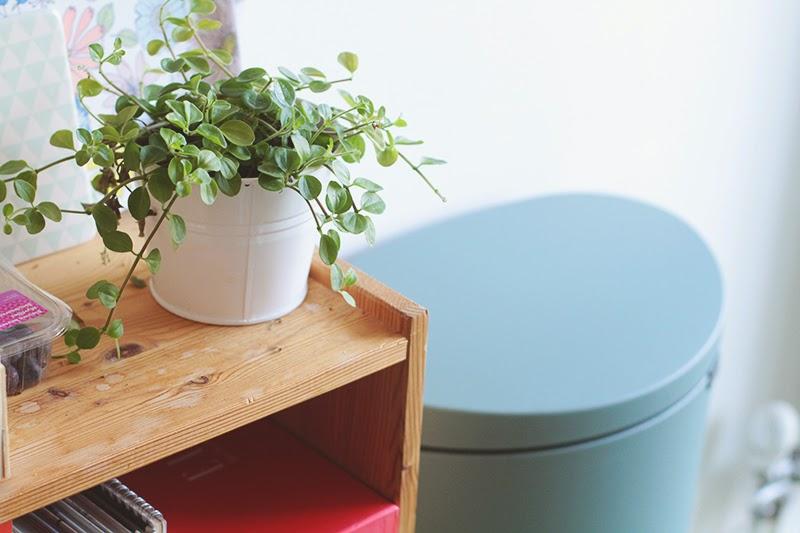 Em aime brabantia relooke ma poubelle bienvenue dans ma - Je relooke ma cuisine ...