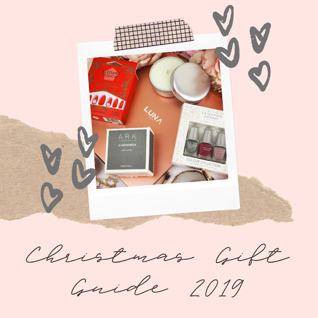 Lovelaughslipstick Blog Christmas Gift Guide Ideas & Wishlist 2019
