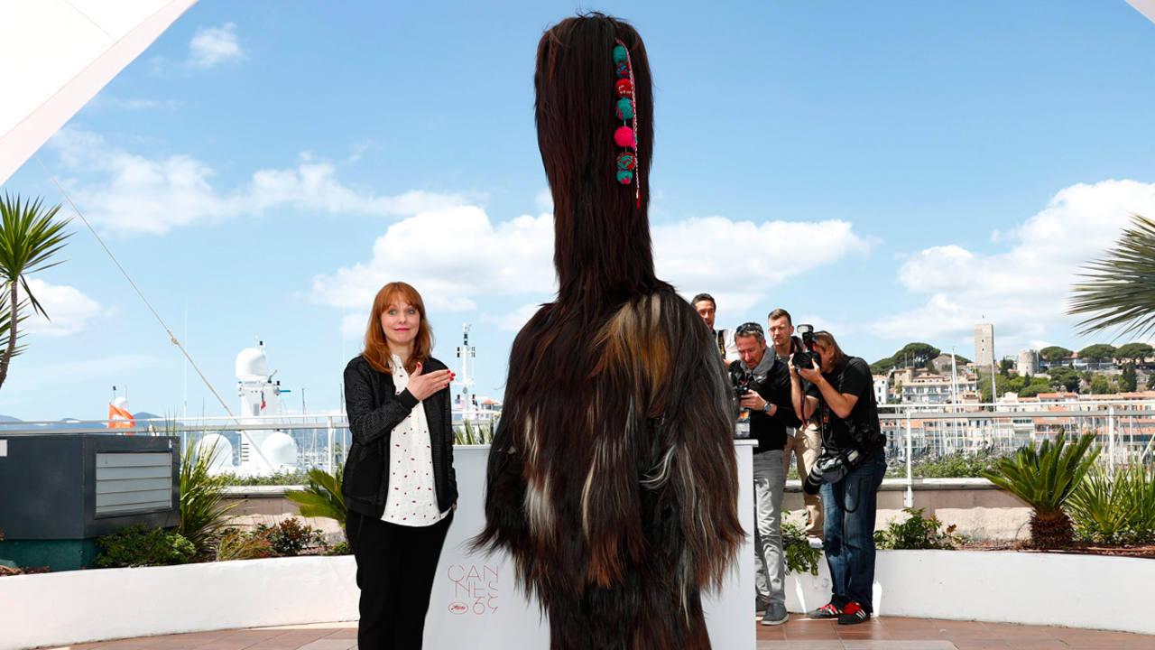 Toni Erdmann - Maren Ade  Festival de Cannes 2016