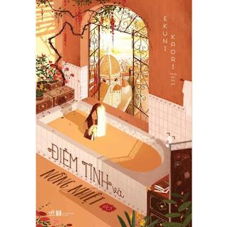 Sách - Điềm Tĩnh Và Nồng Nhiệt - Đỏ ebook PDF EPUB AWZ3 PRC MOBI