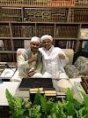 Senator Aceh Bertemu Habib Rizieq di Mekkah, Ada apa?.