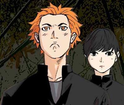 Baca Webtoon Ambivalent Full Episode