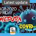 मधेपुरा शहर में कोरोना ने दिखाया रौद्र रूप, जिले में 38 संक्रमित में से 23 शहर के