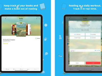Here Is A Very Good Reading App for Teachers and Students