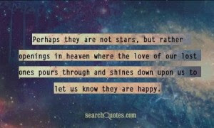 Happy Birthday Wishes And Quotes For the Love Ones: perhaps they are not stars, but rather opening