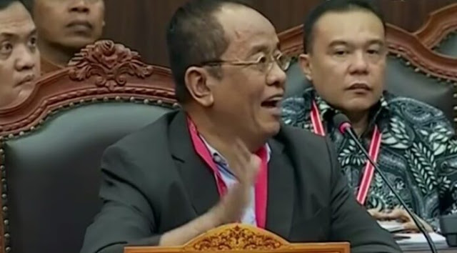 PDIP Disebut Partai Paling Bersih Berdasarkan Survei, Said Didu: Izinkan Saya Ketawa