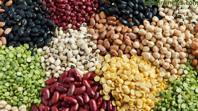 Get a rich of nutrition from Pulses