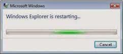 Perbaiki Windows Exploler Restart Part II, Perbaiki Windows Exploler, Perbaiki Windows, Windows Update