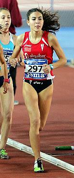 AD Marathón Atletismo Aranjuez