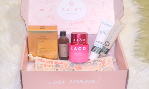 Beauty Box Abiby Game Of Beauty