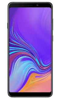 Cara Flash Samsung A9 2018 (SM-A920F)