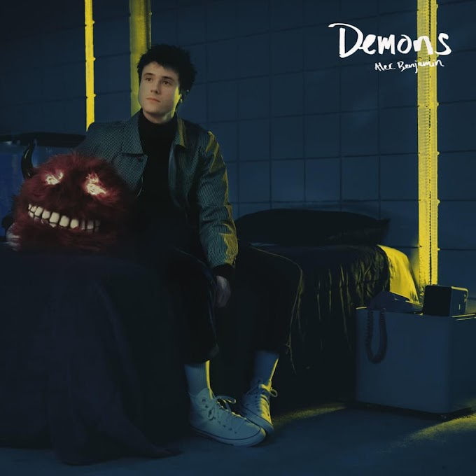 Alec Benjamin - Demons Lyrics