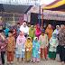 Calon Kades Petahana Khalimi Berikan Santunan Dan Memperingati  Maulud Nabi Muhammad SAW