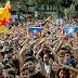 Catalonia Declares Victory In Referendum