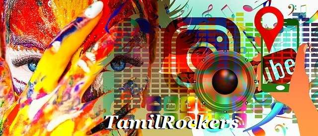 tamil rockers website